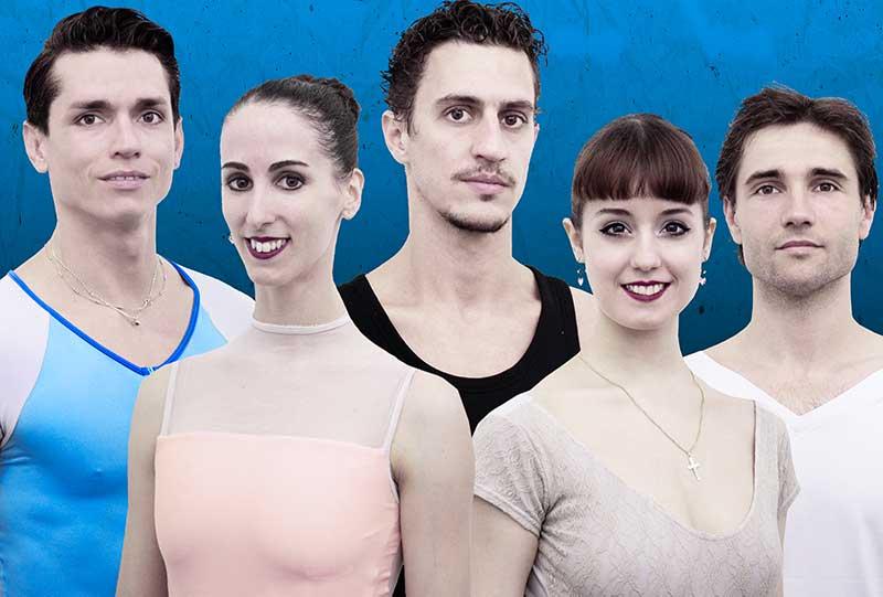 La Compagnia del Balletto del Sud