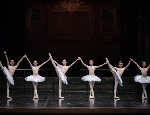 Aperte le iscrizioni per la Scuola del Balletto del Sud